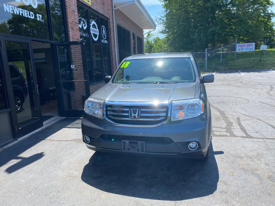 Used Honda Pilot 4WD 4dr EX 2013 | Newfield Auto Sales. Middletown, Connecticut