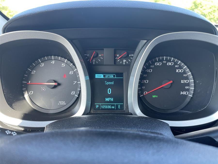 Used Chevrolet Equinox FWD 4dr LT w/1LT 2015 | Josh's All Under Ten LLC. Elida, Ohio