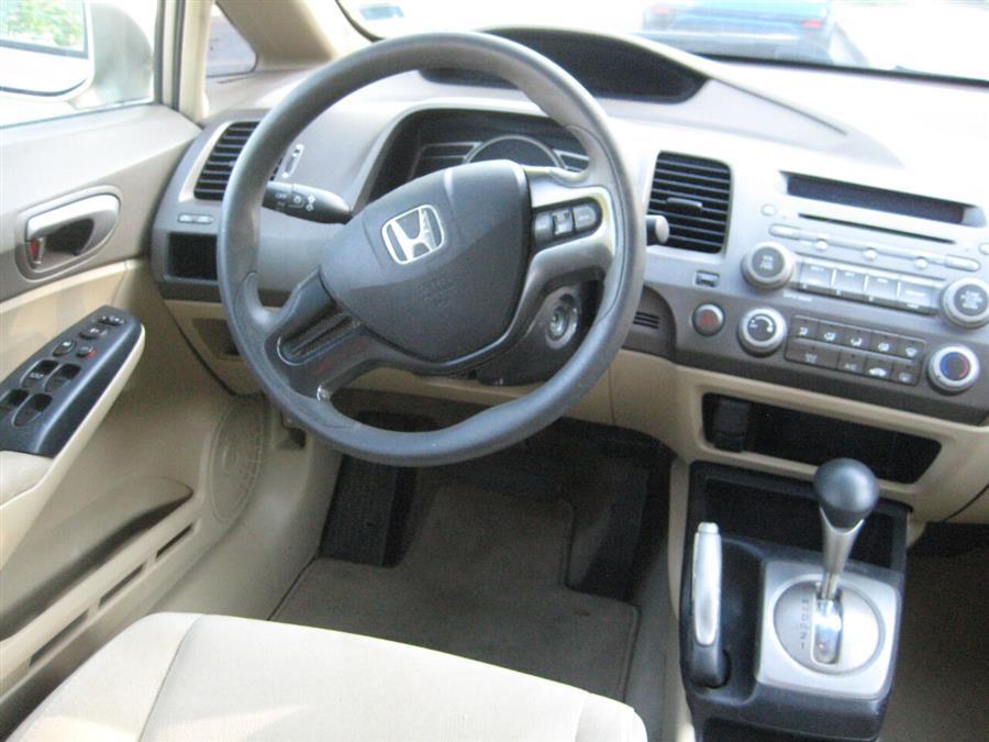Used Honda Civic LX 4dr Sedan (1.8L I4 5A) 2007 | Rite Choice Auto Inc.. Massapequa, New York