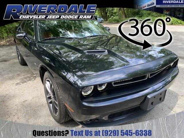 Used 2018 Dodge Challenger in Bronx, New York | Eastchester Motor Cars. Bronx, New York