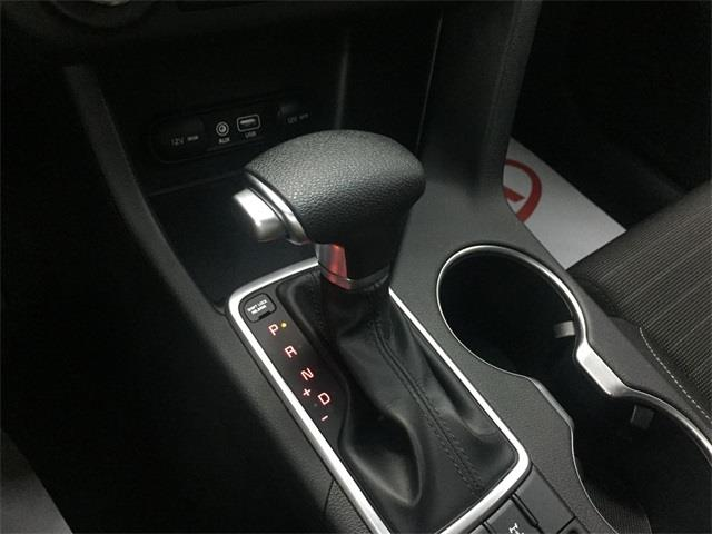 Used Kia Sportage LX 2018 | Eastchester Motor Cars. Bronx, New York