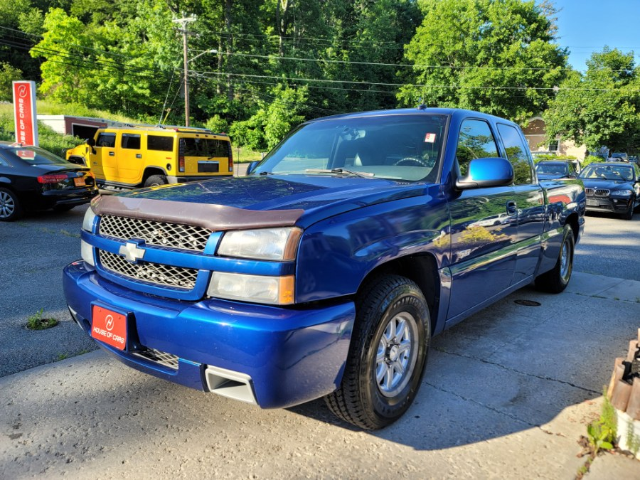Used 2003 Chevrolet Silverado SS in Meriden, Connecticut   House of Cars CT. Meriden, Connecticut