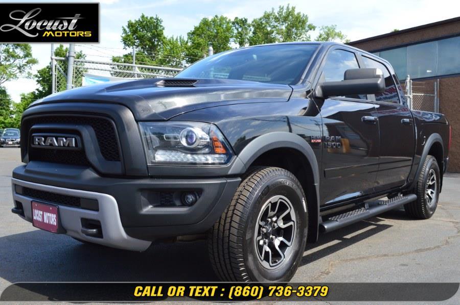 Used 2017 Ram 1500 in Hartford, Connecticut | Locust Motors LLC. Hartford, Connecticut