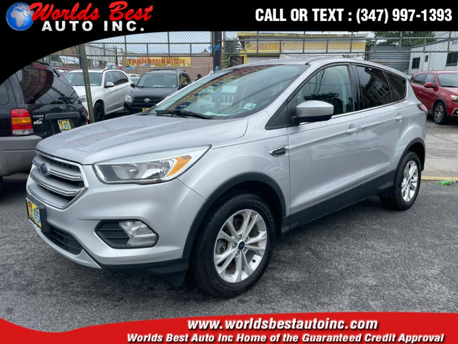 Used 2017 Ford Escape in Brooklyn, New York