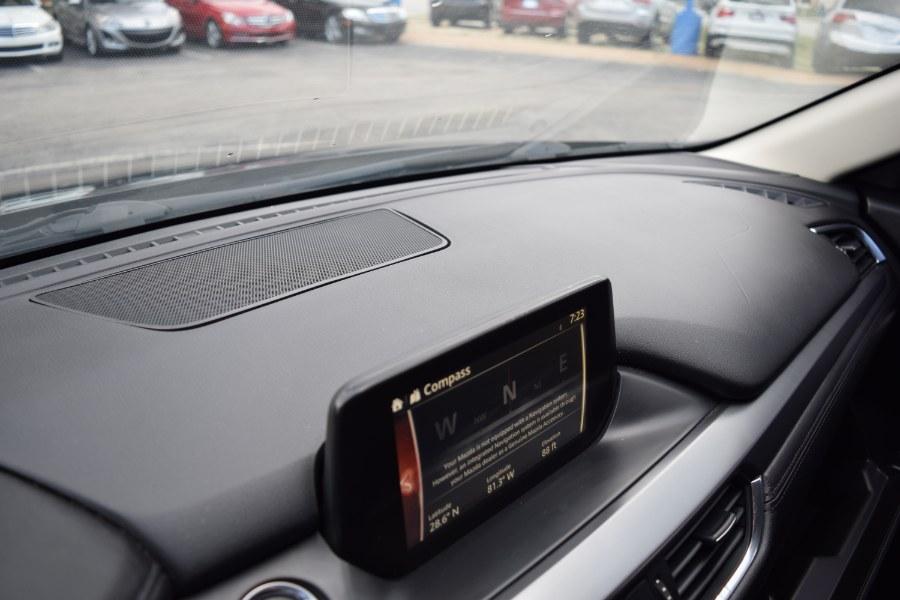 Used Mazda Mazda6 4dr Sdn Auto i Sport 2016 | Rahib Motors. Winter Park, Florida