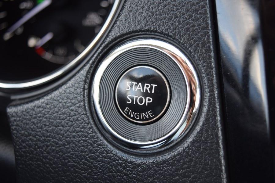 Used Nissan Rogue SV FWD 4dr SV 2016 | Rahib Motors. Winter Park, Florida