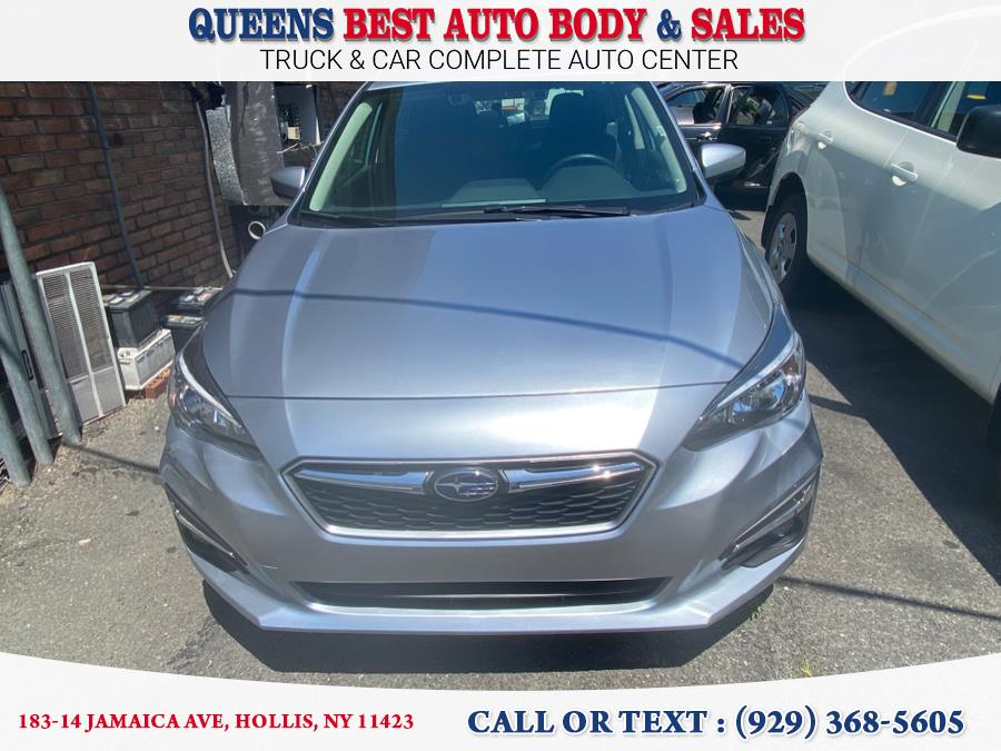 Used 2019 Subaru Impreza in Hollis, New York | Queens Best Auto Body / Sales. Hollis, New York