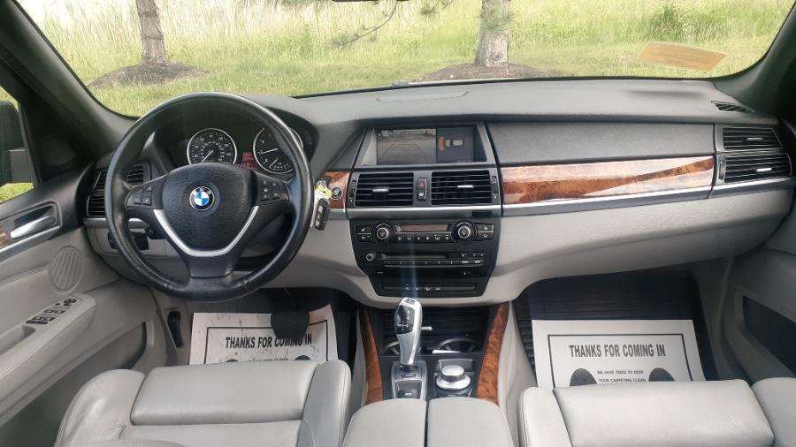 Used BMW X5 AWD 4dr 3.0si 2008   Wonderland Auto. Revere, Massachusetts
