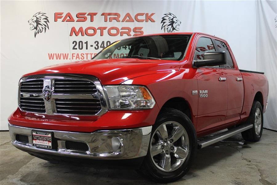 Used Ram 1500 SLT 2013 | Fast Track Motors. Paterson, New Jersey