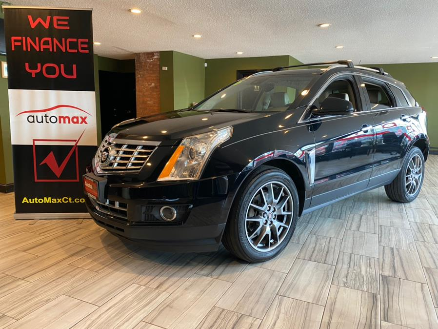 Used 2016 Cadillac SRX in West Hartford, Connecticut | AutoMax. West Hartford, Connecticut