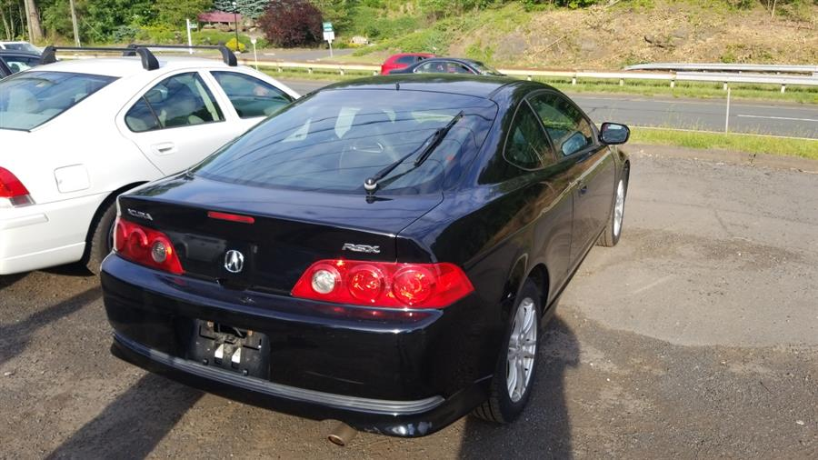 Used Acura RSX 2dr Cpe AT Leather 2006 | Auto Drive Sales And Service. Berlin, Connecticut