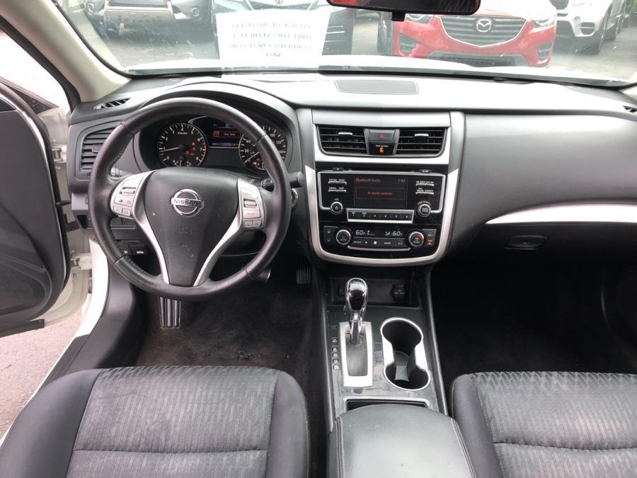 Used Nissan Altima 2.5 S Sedan 2018   Champion Auto Sales Of The Bronx. Bronx, New York