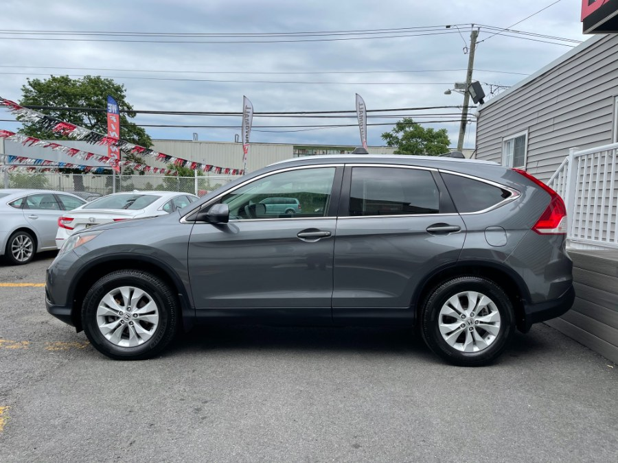 Used Honda CR-V AWD 5dr EX 2013   DZ Automall. Paterson, New Jersey