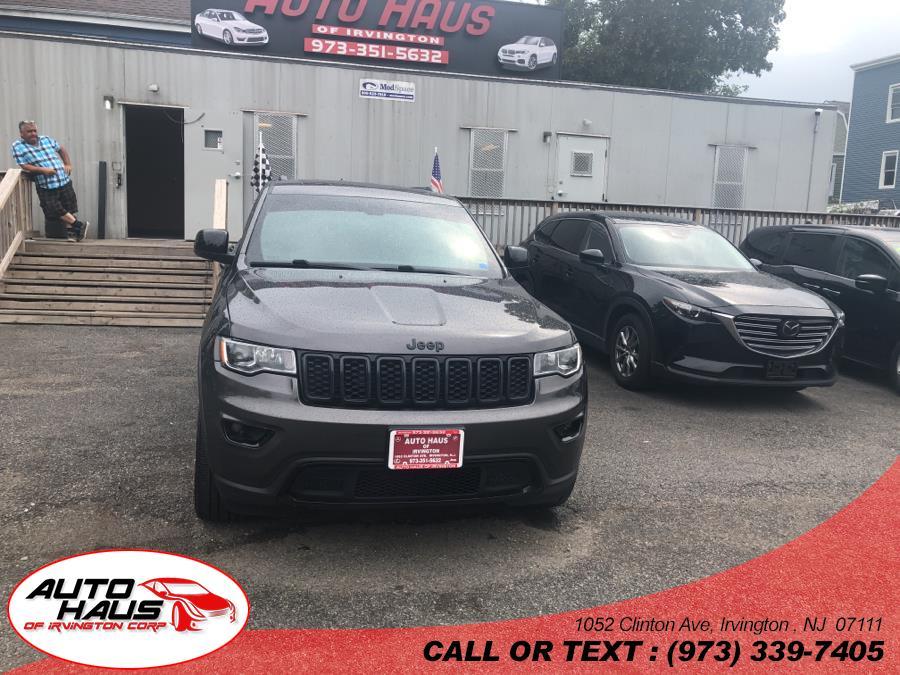 Used 2018 Jeep Grand Cherokee in Irvington , New Jersey | Auto Haus of Irvington Corp. Irvington , New Jersey