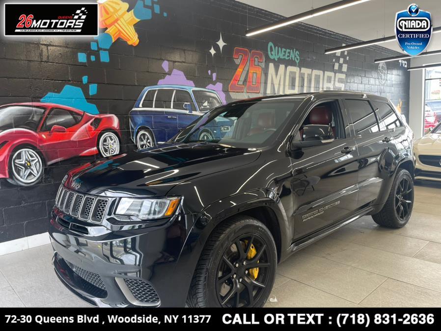 Used 2018 Jeep Grand Cherokee in Woodside, New York | 26 Motors Queens. Woodside, New York