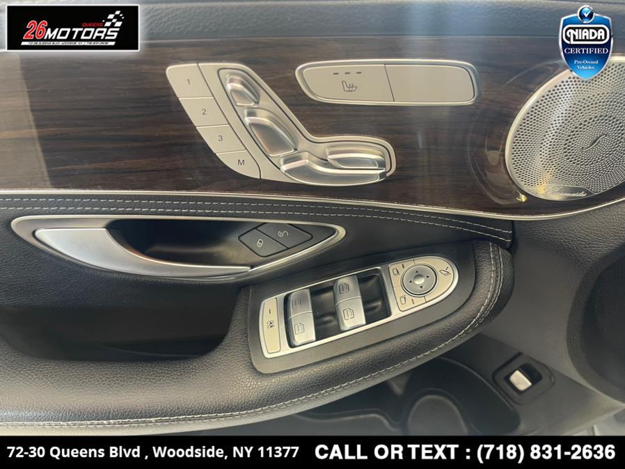 Used Mercedes-Benz C-Class 4dr Sdn C 300 4MATIC 2015 | 26 Motors Queens. Woodside, New York
