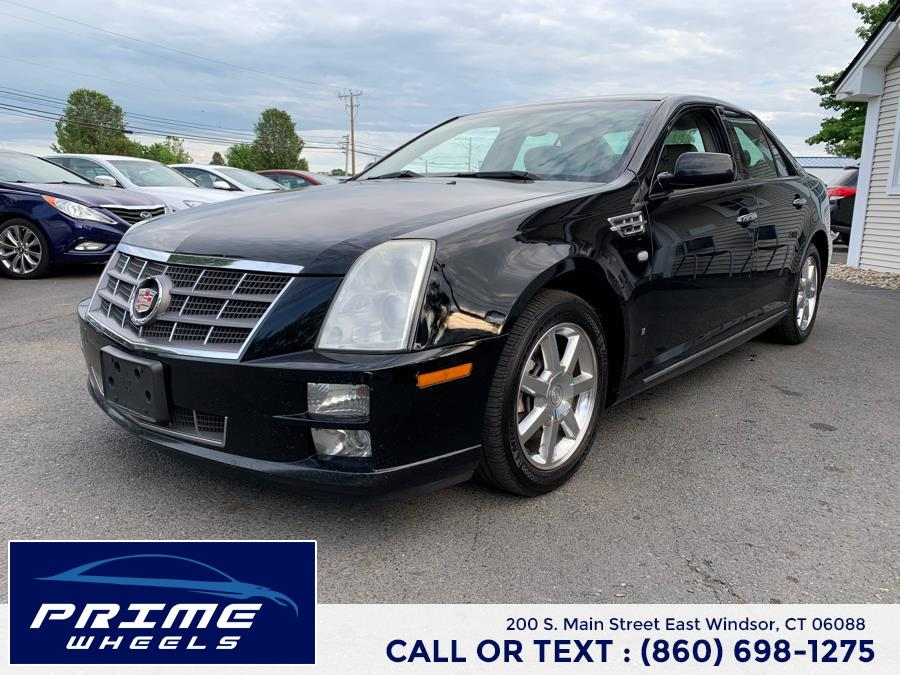 Used 2009 Cadillac STS in East Windsor, Connecticut | Prime Wheels. East Windsor, Connecticut