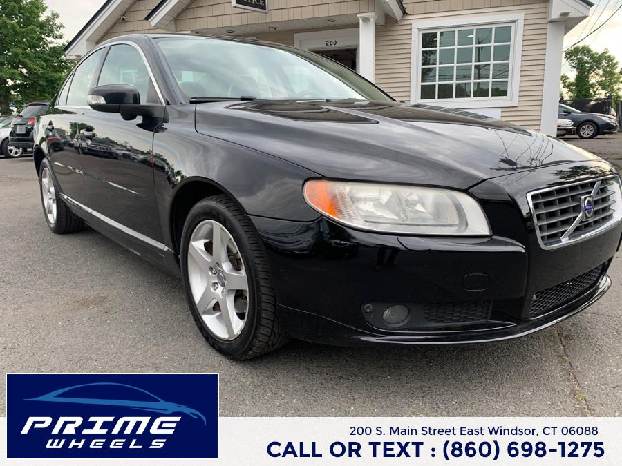 Used 2008 Volvo S80 in East Windsor, Connecticut | Prime Wheels. East Windsor, Connecticut