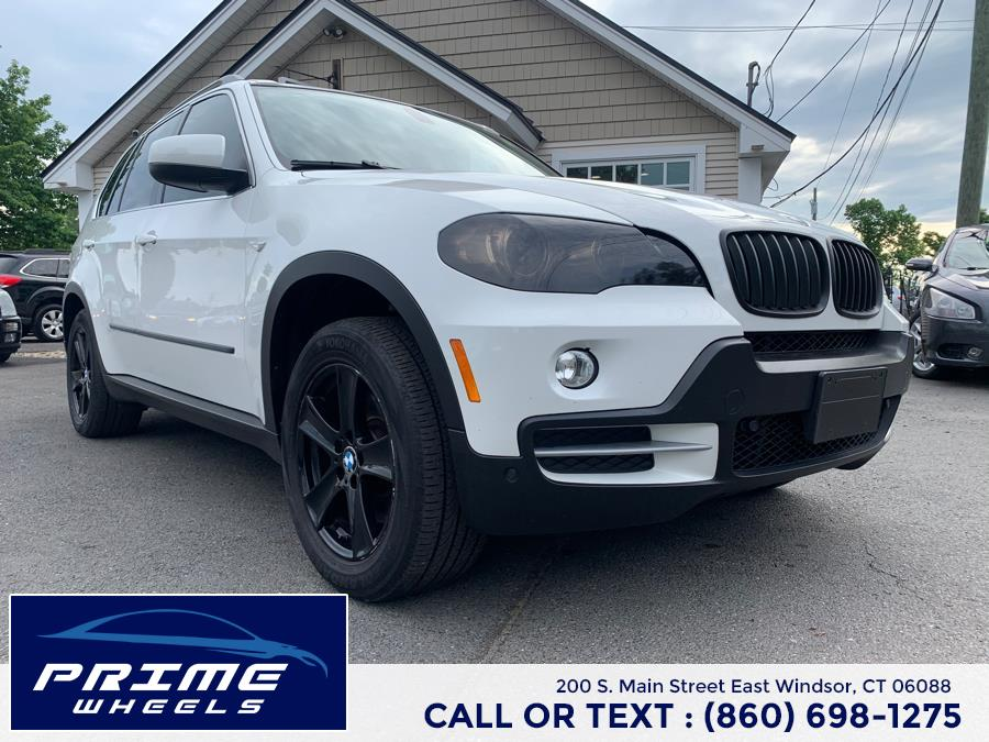 Used 2009 BMW X5 in East Windsor, Connecticut | Prime Wheels. East Windsor, Connecticut