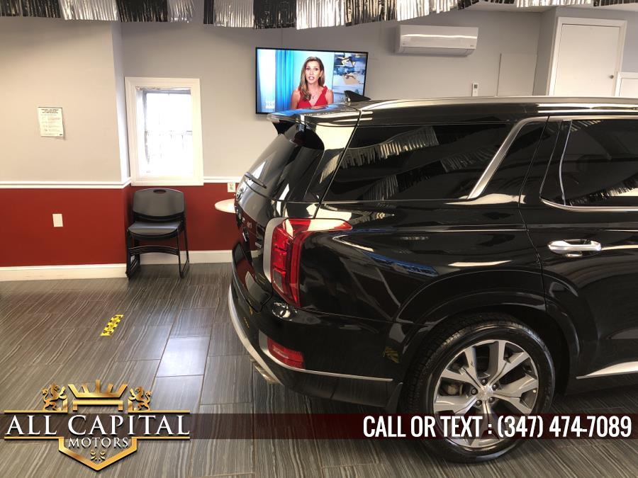 Used Hyundai Palisade Limited AWD 2021   All Capital Motors. Brooklyn, New York