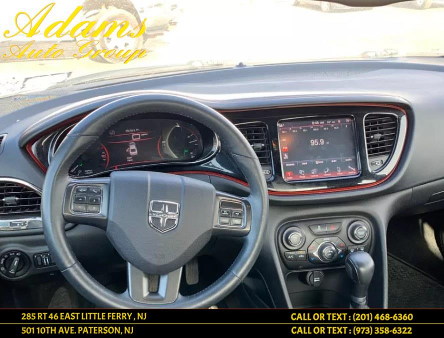 Used Dodge Dart 4dr Sdn GT 2014 | Adams Auto Group . Little Ferry , New Jersey