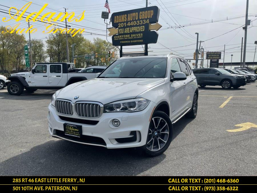 Used 2017 BMW X5 in Little Ferry , New Jersey | Adams Auto Group . Little Ferry , New Jersey