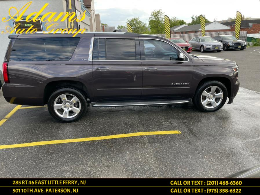 Used Chevrolet Suburban 4WD 4dr LTZ 2015   Adams Auto Group . Little Ferry , New Jersey