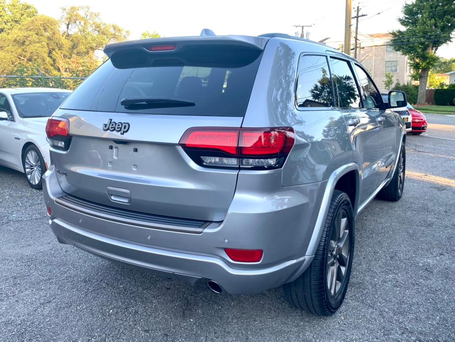 Used Jeep Grand Cherokee 4WD 4dr Limited Anniversary Edition 2016 | Easy Credit of Jersey. South Hackensack, New Jersey