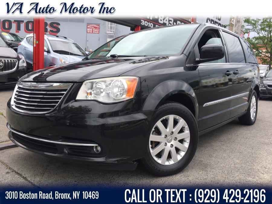 Used 2014 Chrysler Town & Country in Bronx, New York | VA Auto Motor Inc. Bronx, New York