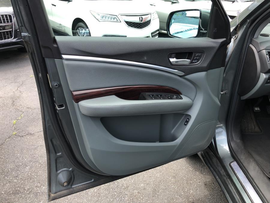 Used Acura MDX SH-AWD 4dr Tech/Entertainment Pkg 2014 | Champion Auto Sales. Bronx, New York