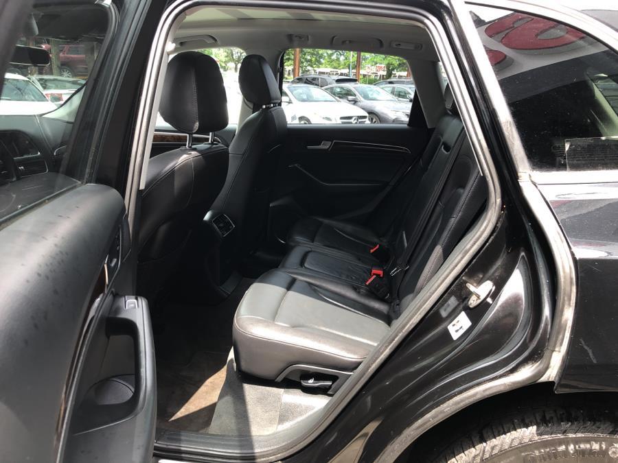 Used Audi Q5 quattro 4dr 2.0T Premium Plus 2015 | Champion Auto Sales. Bronx, New York
