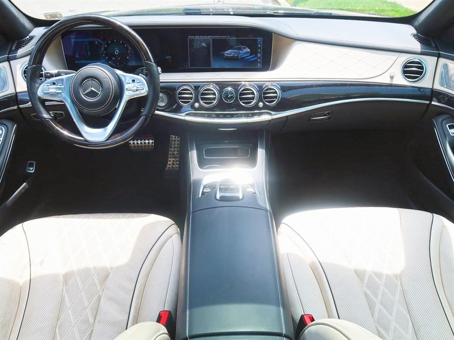 Used Mercedes-benz S-class S 450 2018 | Auto Expo Ent Inc.. Great Neck, New York
