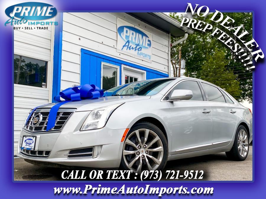 Used 2015 Cadillac XTS in Bloomingdale, New Jersey | Prime Auto Imports. Bloomingdale, New Jersey