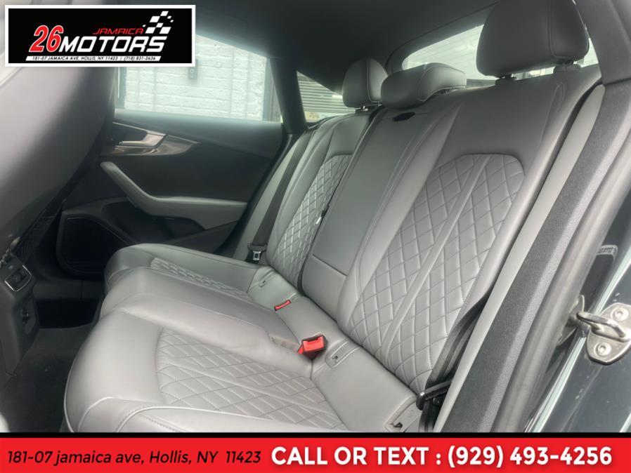 Used Audi S5 Sportback 3.0 TFSI Prestige 2018   Jamaica 26 Motors. Hollis, New York