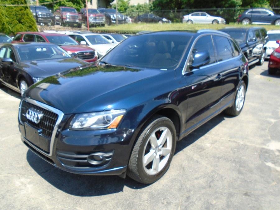Used Audi Q5 quattro 4dr Premium Plus 2010 | Jim Juliani Motors. Waterbury, Connecticut