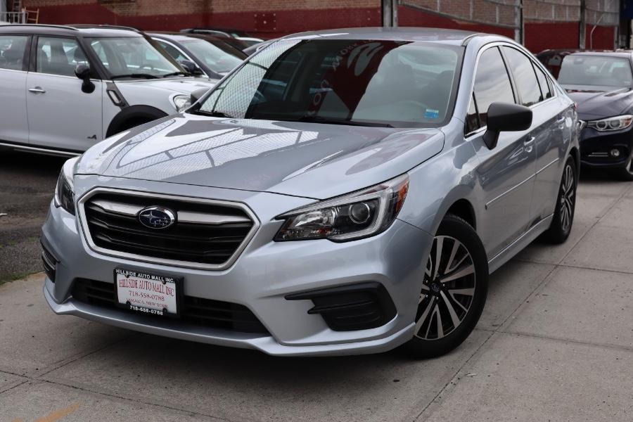 Used Subaru Legacy 2.5i 2018 | Hillside Auto Mall Inc.. Jamaica, New York