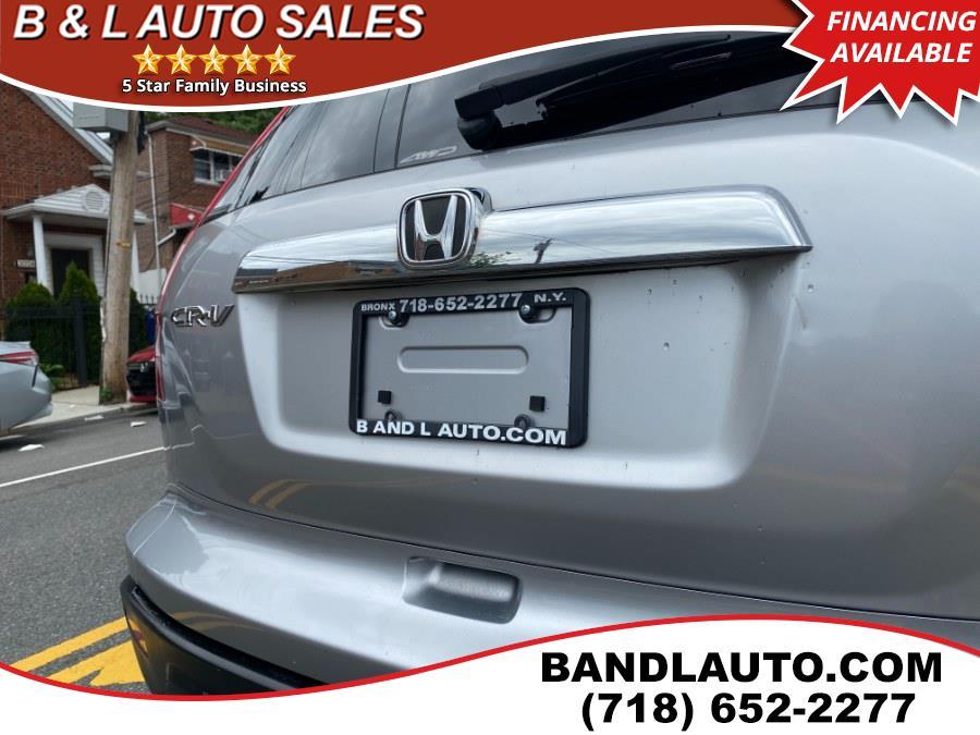 Used Honda CR-V 4WD 5dr EX-L 2008 | B & L Auto Sales LLC. Bronx, New York