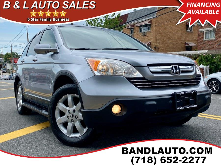 Used 2008 Honda CR-V in Bronx, New York | B & L Auto Sales LLC. Bronx, New York