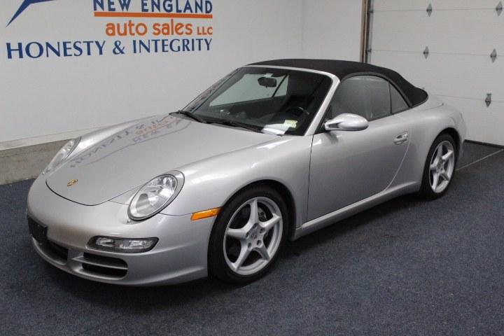 Used 2005 Porsche 911 in Plainville, Connecticut | New England Auto Sales LLC. Plainville, Connecticut
