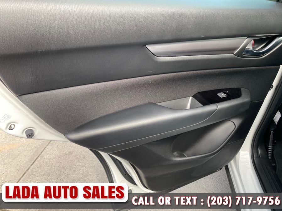 Used Mazda CX-5 Sport AWD 2018 | Lada Auto Sales. Bridgeport, Connecticut