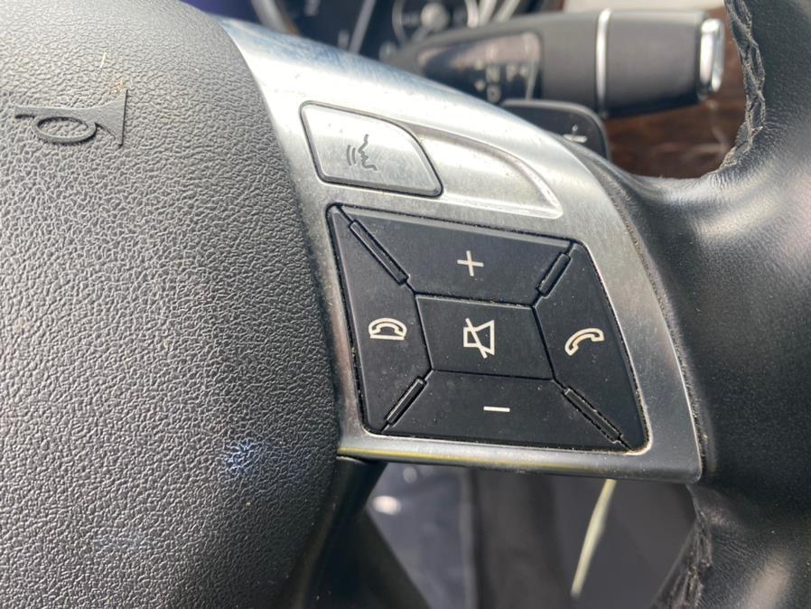 Used Mercedes-Benz M-Class 4MATIC 4dr ML350 2013 | Rite Cars, Inc. Lindenhurst, New York