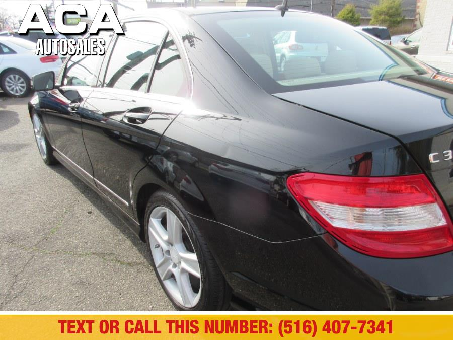 Used Mercedes-Benz C-Class C300 4MATIC 2010 | ACA Auto Sales. Lynbrook, New York
