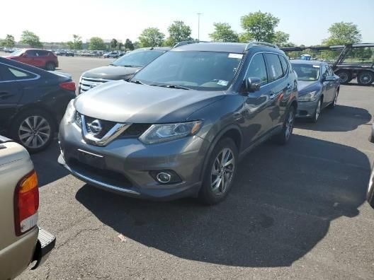 Used 2014 Nissan Rogue in Corona, New York | Raymonds Cars Inc. Corona, New York