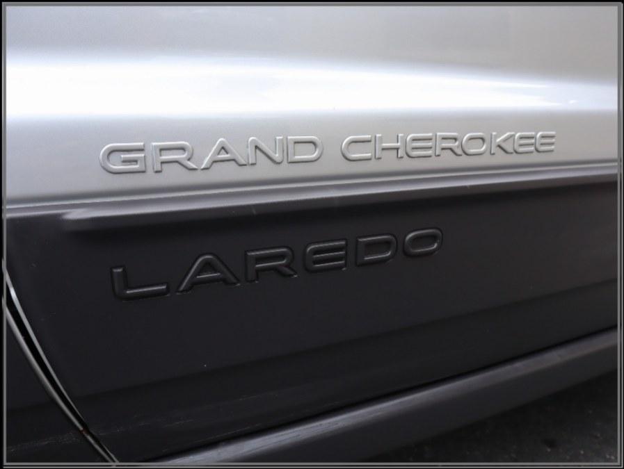 Used Jeep Grand Cherokee 4dr Laredo 4WD 2004 | My Auto Inc.. Huntington Station, New York