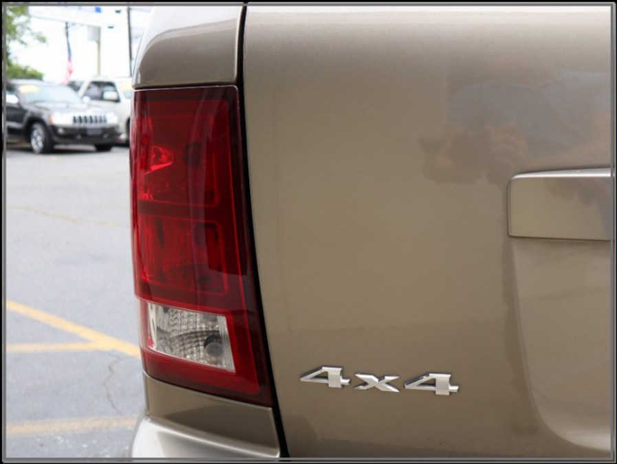 Used Jeep Grand Cherokee 4dr Limited 4WD 2005   My Auto Inc.. Huntington Station, New York