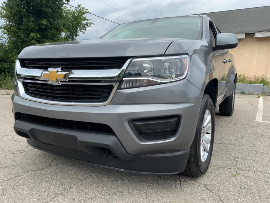 Used 2020 Chevrolet Colorado in Brockton, Massachusetts | Capital Lease and Finance. Brockton, Massachusetts