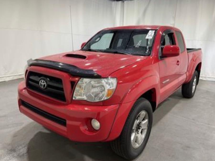Used 2005 Toyota Tacoma in Brockton, Massachusetts | Capital Lease and Finance. Brockton, Massachusetts