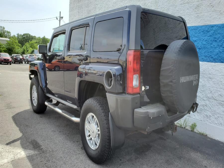 Used HUMMER H3 4WD 4dr SUV 2008 | Capital Lease and Finance. Brockton, Massachusetts
