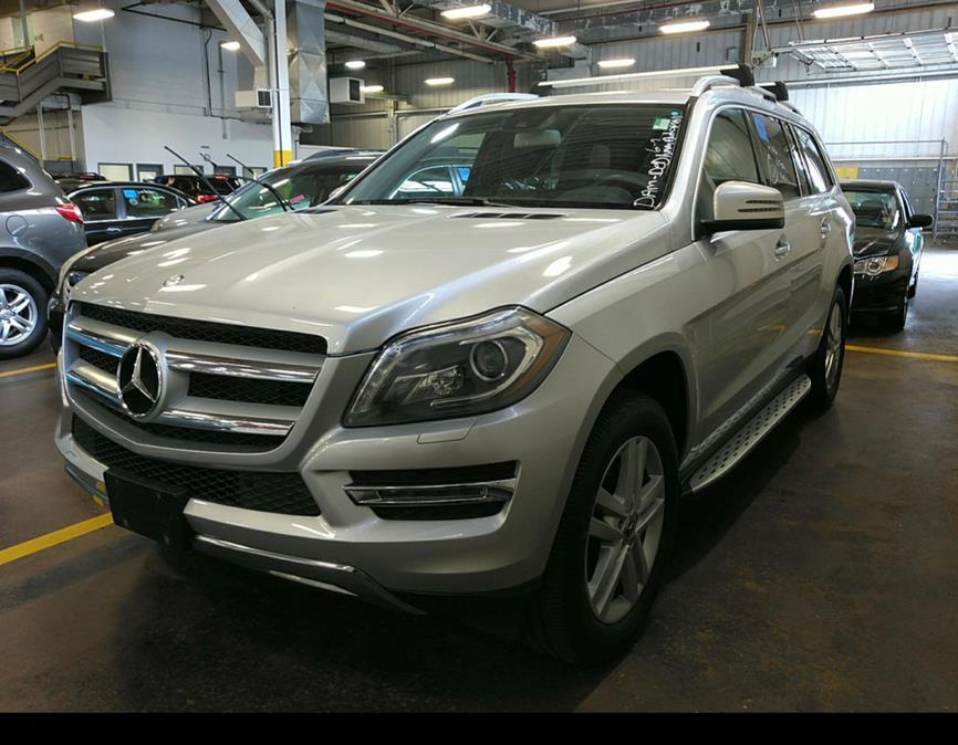 Used 2013 Mercedes-Benz GL-Class in Brockton, Massachusetts | Capital Lease and Finance. Brockton, Massachusetts