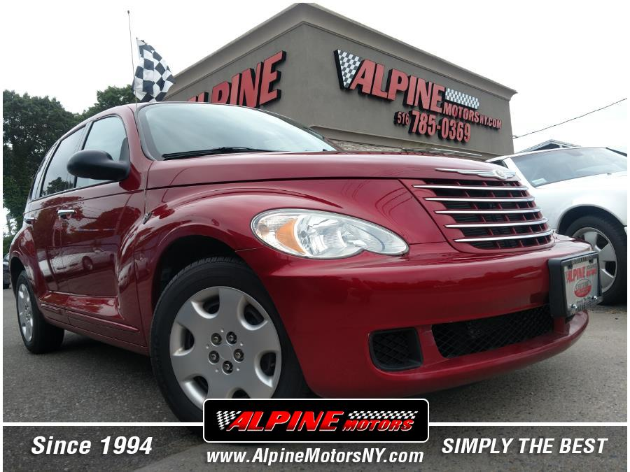 Used Chrysler PT Cruiser 4dr Wgn Touring 2006 | Alpine Motors Inc. Wantagh, New York